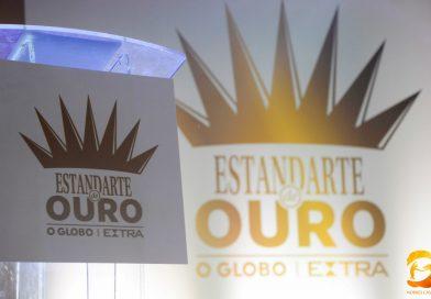 Confira como foram a apresentações dos casais na entrega do Prêmio Estandarte de Ouro