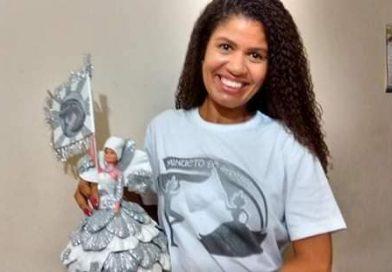 Viviane Martins promove aula virtual em parceria com escolas municipais