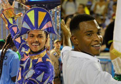 Portela define segundo e terceiro mestre-sala para o Carnaval de 2022